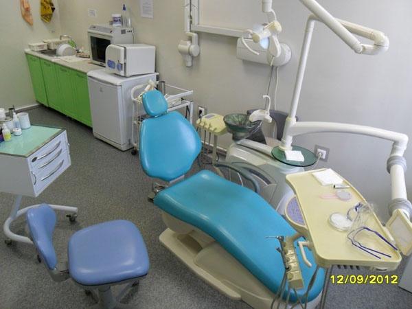 зубной кабинет